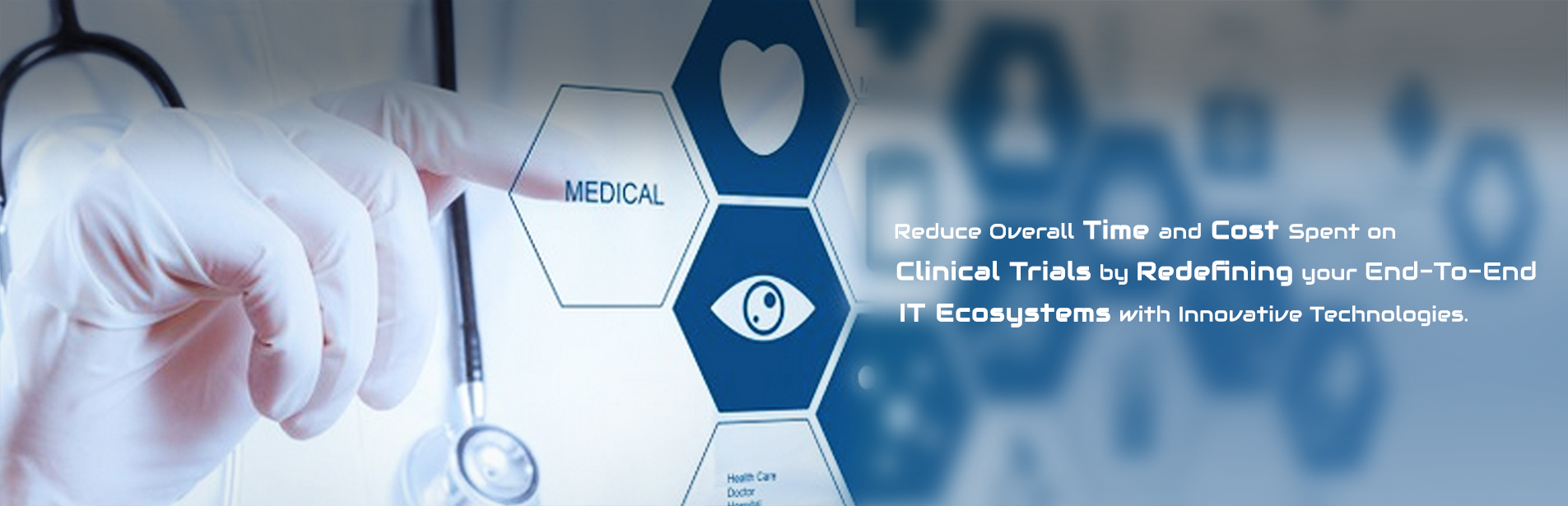 Clinevo Tech Banner